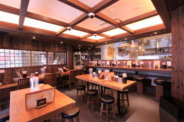 三田製麺所 北新地店の画像・写真
